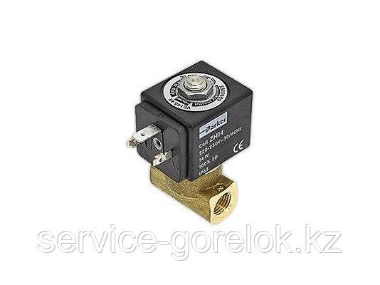 Электромагнитный клапан PARKER VE 140.4DR-DIN