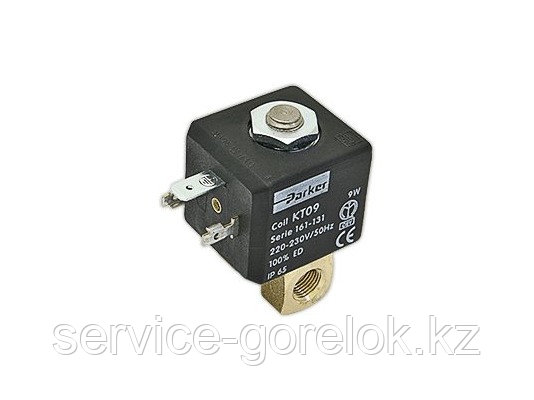 Электромагнитный клапан PARKER VE 131 AN