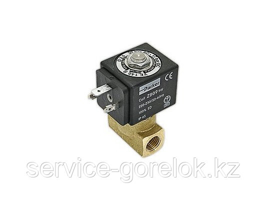 Электромагнитный клапан PARKER VE 146.2FV.F