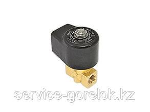 Электромагнитный клапан LUCIFER/PARKER E121K63