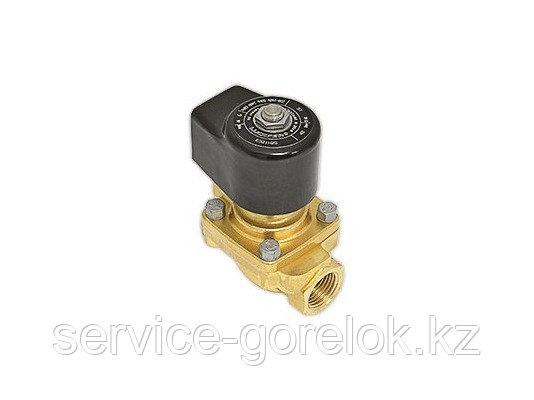 Электромагнитный клапан LUCIFER/PARKER E321H25