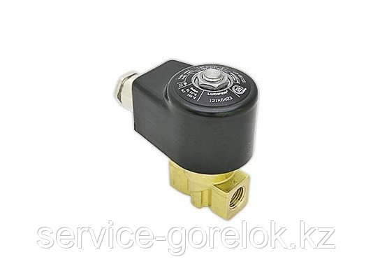 Электромагнитный клапан LUCIFER/PARKER 121K6423