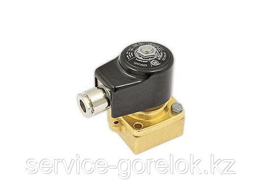 Электромагнитный клапан LUCIFER/PARKER 121K2423 604606-WE
