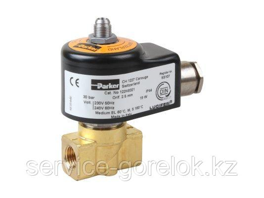 Электромагнитный клапан LUCIFER/PARKER 122K8321