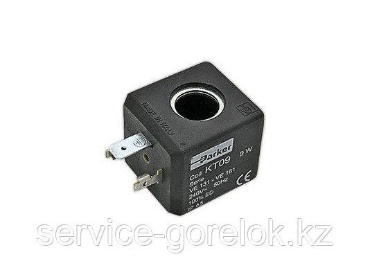Электромагнитная катушка PARKER KT09 65323778