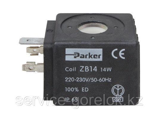 Электромагнитная катушка PARKER ZB14 65323777