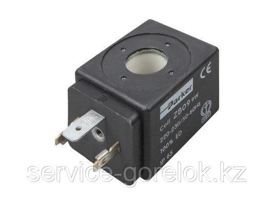 Электромагнитная катушка PARKER ZB09 111218-FB