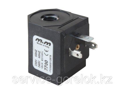 Электромагнитная катушка M&M 7700