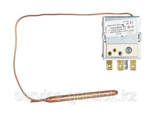 Регулировочный термостат IMIT TR2 9304