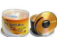 Диски Ritek DVD+R 16X 4.7GB