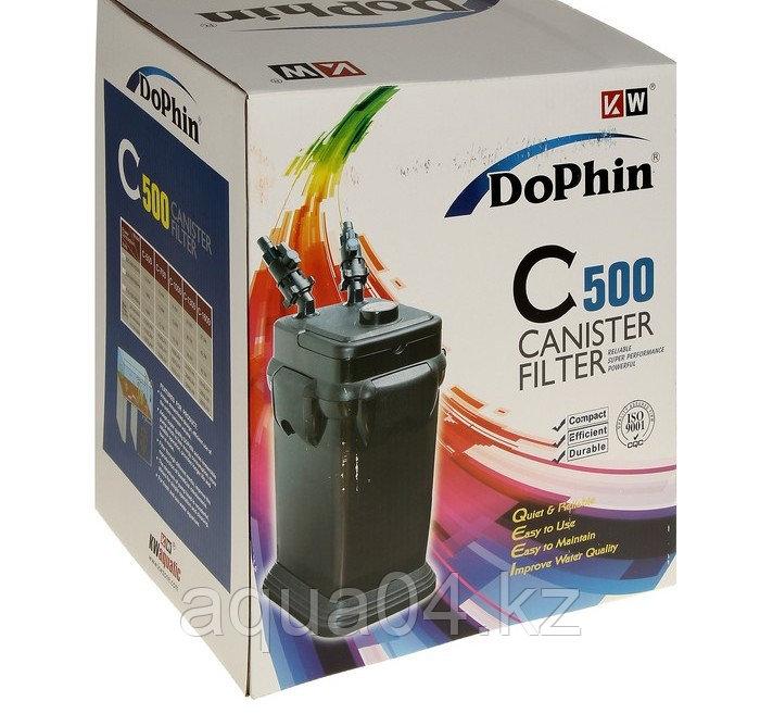 Dophin C-500