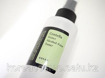 COSRX бесспиртовой с экстрактом центеллы азиатской COSRX Centella Water Alcohol-Free Toner