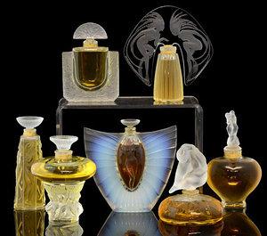 парфюмерные наборы