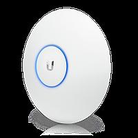 Точка доступа Ubiquiti UniFi AP-AC PRO без PoE-инжектора