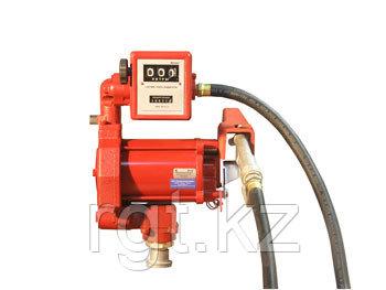 Мобильные ТРК для перекачки бензина Benza-33