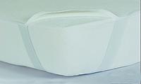 Наматрасник 90х200 водонепроницаемый SUPERSUNNY с резинкой на углах