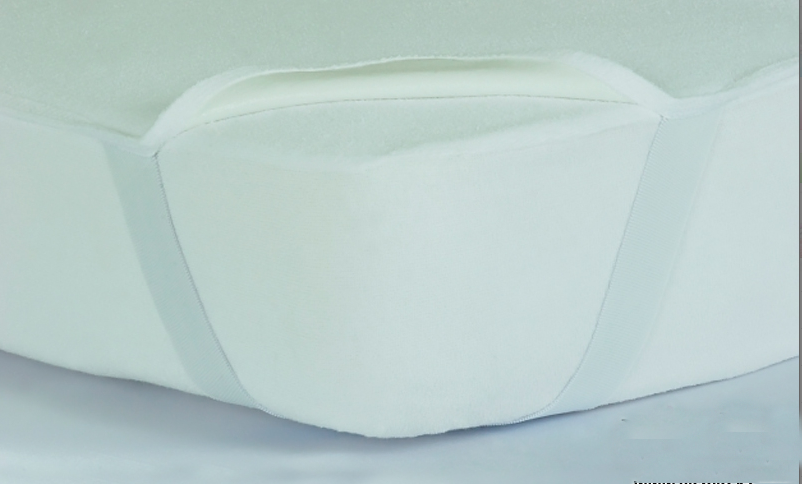 Наматрасник 180х200 водонепроницаемый SUPERSUNNY с резинкой на углах