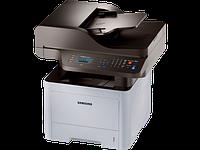 МФУ HP/Samsung SL-M3870FW ProXpress, Принт/Копир/Сканер/Факс, A4, 1200x1200 dpi, до 38 стр/мин, WiFi, SS378G, фото 1