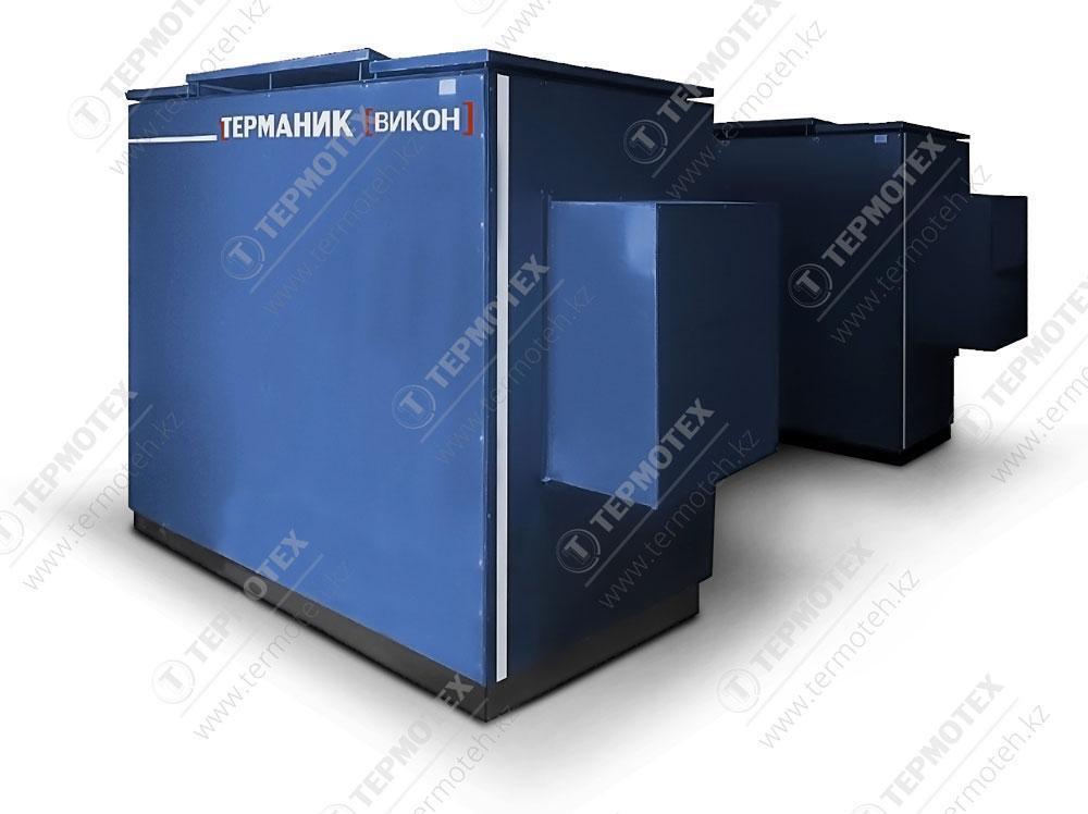 Высоковольтный электрокотел высокой мощности Терманик Викон 1000