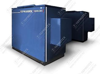 Высоковольтный промышленный котел автономного отопления Терманик Викон 4000