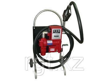 Мобильные ТРК для перекачки бензина Benza-38