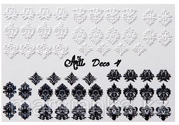 Слайдер дизайн ArtiForYou Deco 3D #4