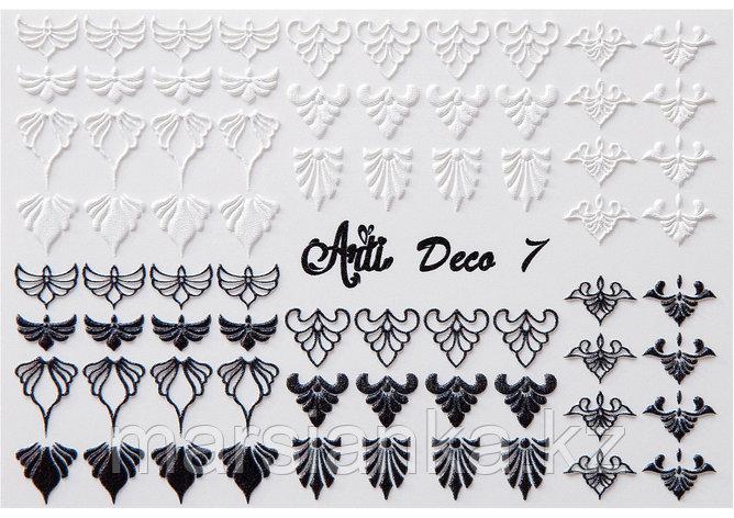 Слайдер дизайн ArtiForYou Deco 3D #7, фото 2