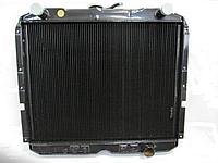 Радиатор системы охлаждения, Урал 4320-40 (41), 5323Я-1301010-13