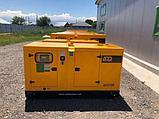 Дизельный генератор ADD POWER ADD 70 R (55 кВт), фото 3