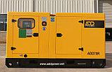 Дизельный генератор ADD POWER ADD 70 R (55 кВт), фото 4