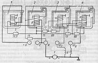 Реле регулятор токаРР-51