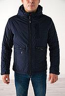 Куртка мужская демисезонная Kings Wind синяя