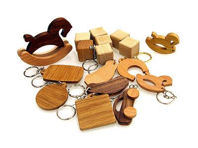 Изделия и сувениры из дерева