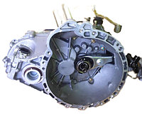 Коробка МКПП Lifan X60 / Mechanical transmission