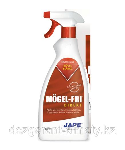 Средство от плесени Мёгель-Фри (0,5 л)