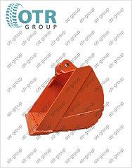 Ковш для экскаватора Hitachi 330