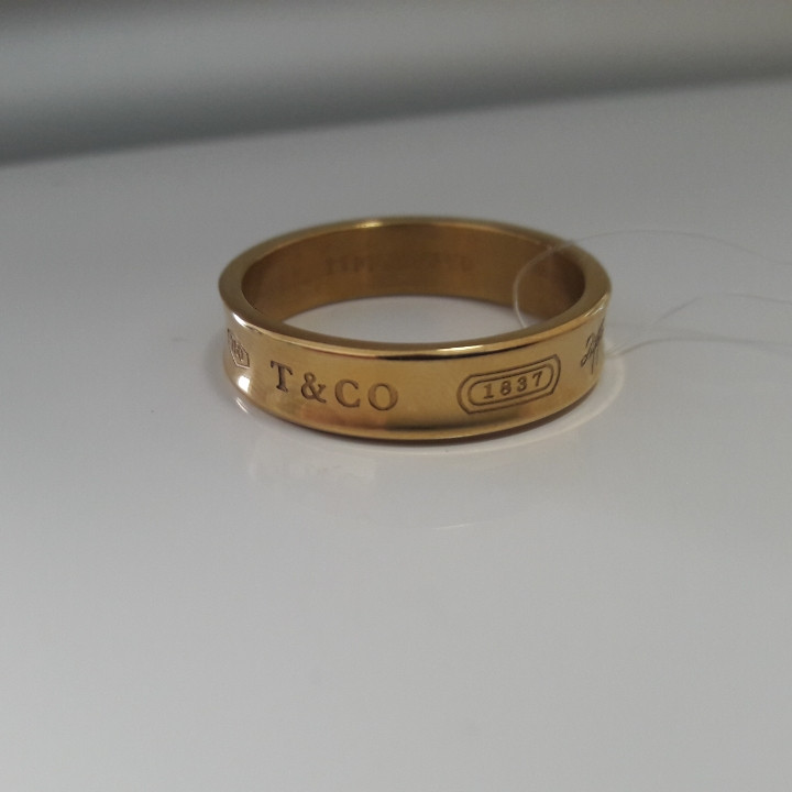 Кольцо Тифани