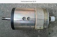 Электромотор   эд25 эд25б мбп-3а