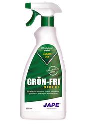 Состав биозащитный Грён-Фри (0,5 л)