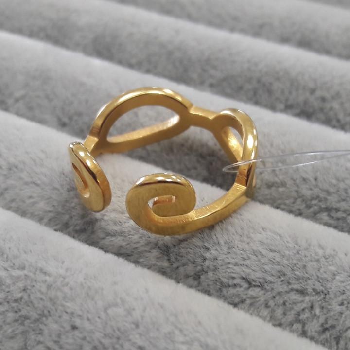 Кольцо Геометриия