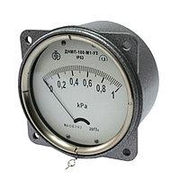 Дифманометр-напоромер ДНМП-100-м1 (+2,5) ДНМП-100-м1 (+ ― 2) ДТНМП-100-м1 (+ ― 1,25)