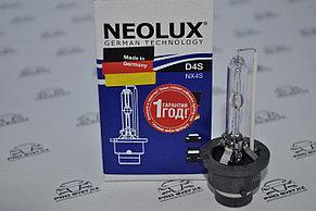 Ксеноновые лампы D4S NEOLUX