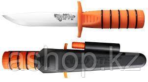 Нож для выживания Cold Steel Survival Edge, Общая длина: 235 мм, Толщина лезвия: 2,5 мм, Длина клинка: 127 мм,