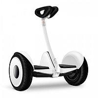 Гироскутер Xiaomi Ninebot Mini, Скорость (max.): 16 км/ч, Запас хода: 22 км, Нагрузка: 85 кг, Угол подъема: 15