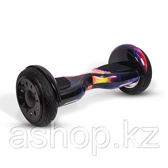 Гироскутер X-game X105A-04, Скорость (max.): 15 км/ч, Запас хода: 25 км, Нагрузка: 120 кг, Размер колеса: 10''