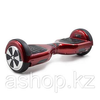 Гироскутер  X-game EU21R, Скорость (max.): 12 км/ч, Запас хода: 15-20 км, Нагрузка: 100 кг, Угол подъема: 15°,