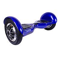 Гироскутер X-game EU10BL, Скорость (max.): 12 км/ч, Запас хода: 15-20 км, Нагрузка: 120 кг, Угол подъема: 15°,