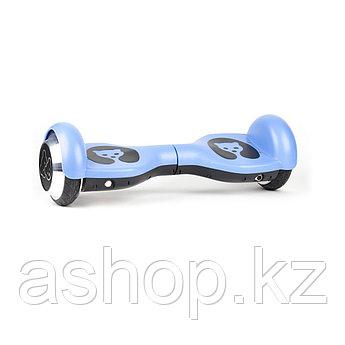 Гироскутер Smart Balance Wheel Kids EU29B, Скорость (max.): 7 км/ч, Запас хода: 10 км, Нагрузка: 60 кг, Угол п