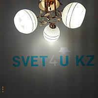 Люстры для низких потолков, фото 1