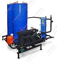 Установка горячего водоснабжения с бойлером (УГВС-Б) Терманик ГВС-Б 10
